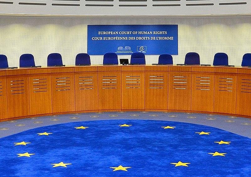 Компенсацию почти в три тысячи евро присудил ЕСПЧ участнику покушения на экс-мэра Нижнего Новгорода - фото 1