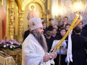 Митрополит Георгий освятит нижегородскую воду