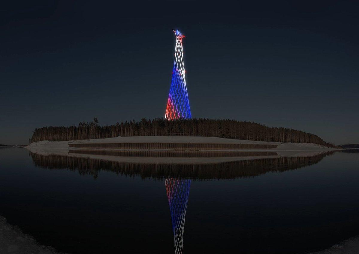Гиперболоид инженера Шухова: судьба знаменитой башни в Дзержинске - фото 9
