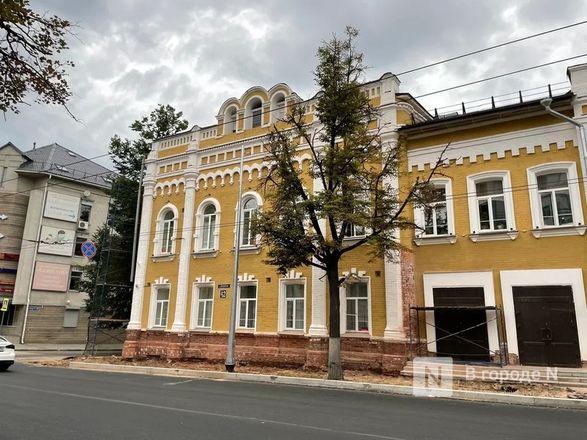 Салют над стройкой: каковы шансы подрядчиков благоустроить Нижний Новгород до юбилея - фото 39